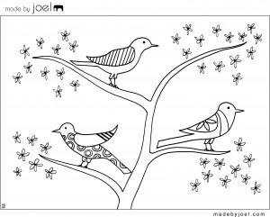 Made-by-Joel-Flower-Tree-Birds-Coloring-Sheet-300x241