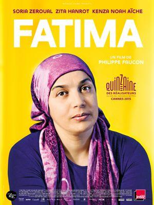 Fatima Affiche 120x160